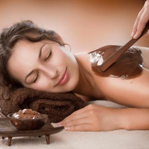 Trattamento antiage al cacao | Hotel Terme Venezia - Abano Terme