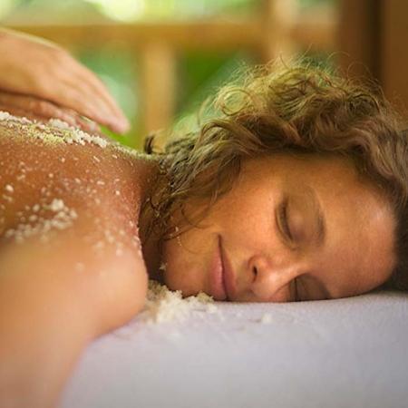 Peeling total body | Hotel Terme Venezia - Abano Terme