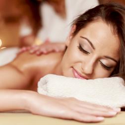 Massaggio linfodrenante (metodo Vodder)