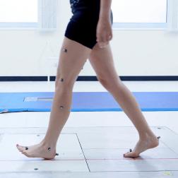 Ginnastica posturale  - Rieducazione al passo