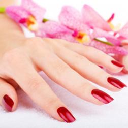 Centro estetico - Manicure con smalto semipermanente ProNails