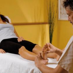 Terapia manuale - Tecniche Osteopatiche