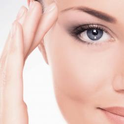 Trattamento occhi cryo-collagene